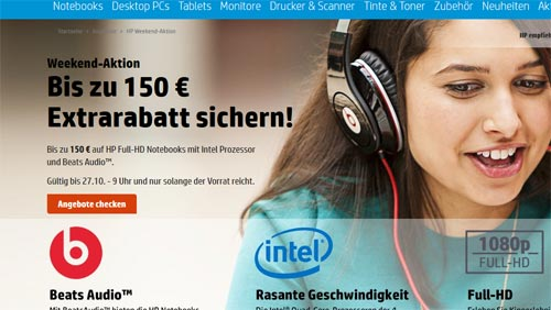 hp-weekend-aktion-150-euro-rabatt-student